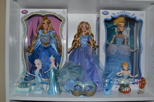 Disney Store Poupées Limited Edition 17'' (depuis 2009) - Page 38 Dsc_7515