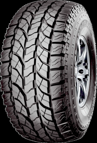 MUD SNOW AND WINTER TYRES & WHEEL OPTIONS Yokoha10