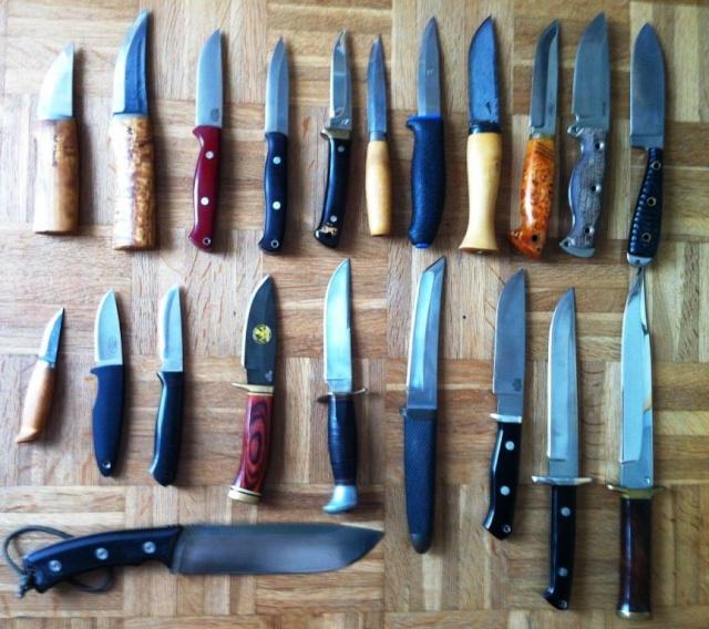 Quel acier pour mon couteau bushcraft Coutea10