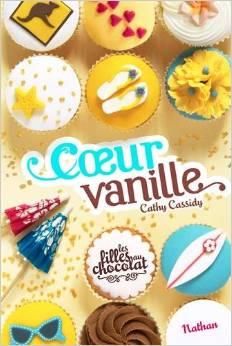[Cathy Cassidy]Les filles au chocolat, tome 5 : Cœur Vanille Coeur_10