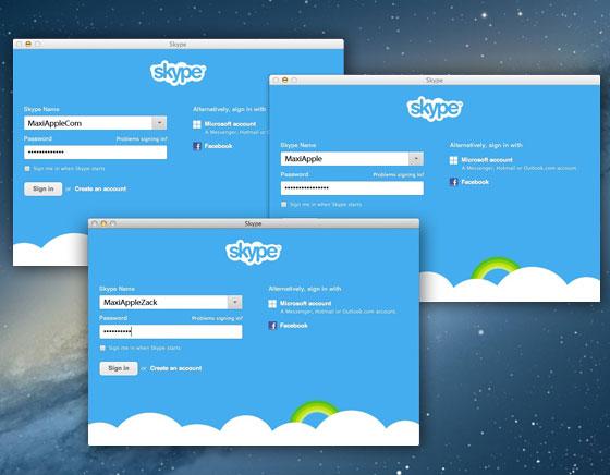 skype attacker gratuit