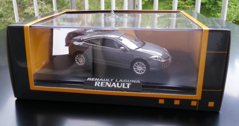[Titizane] Laguna III.1 coupé Black édition 2.0 dci 150 20150513