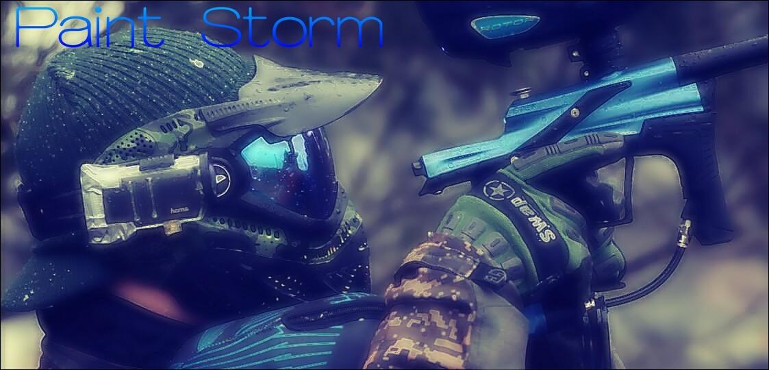 Team Paint Storm