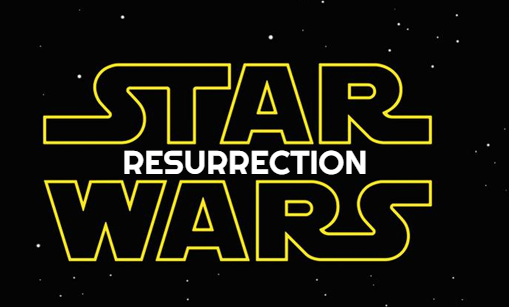 Star Wars Resurrection