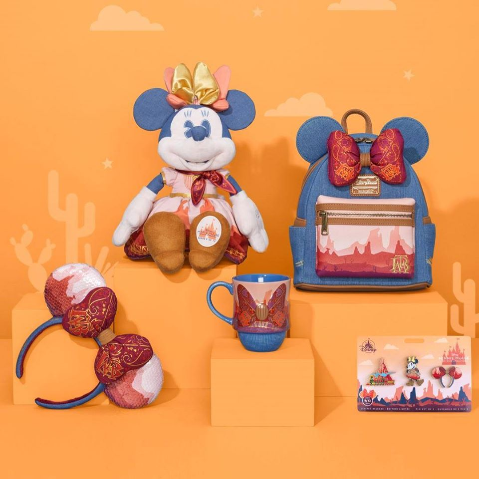 Minnie Mouse : The main attraction  - Page 18 Septem10