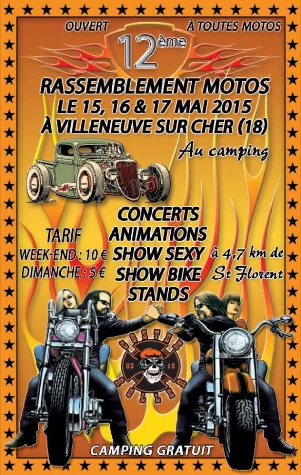 rassemblement de villeneuve/cher Coster10