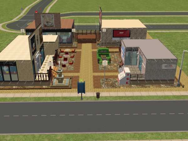 Tailormade70's  Sumthing Ole to Sumthing New Real Estate Project Corner11