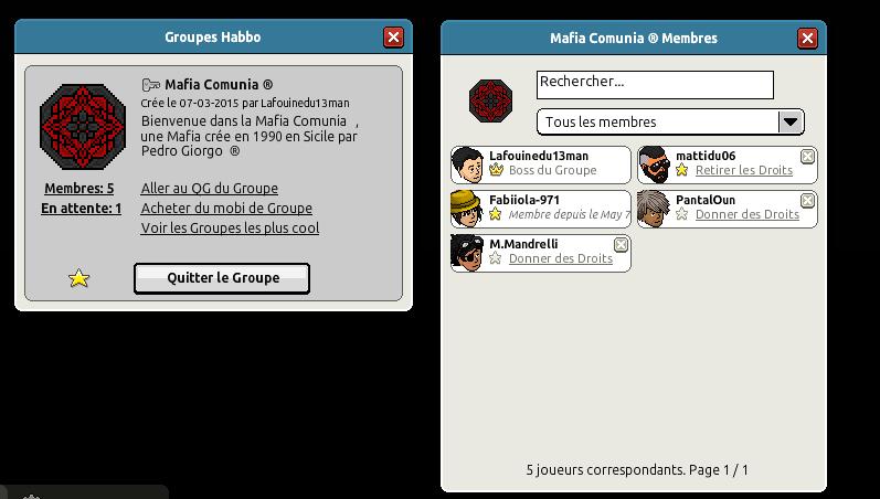Fabiiola-971 : Mafia Coloria (1) Preuve11