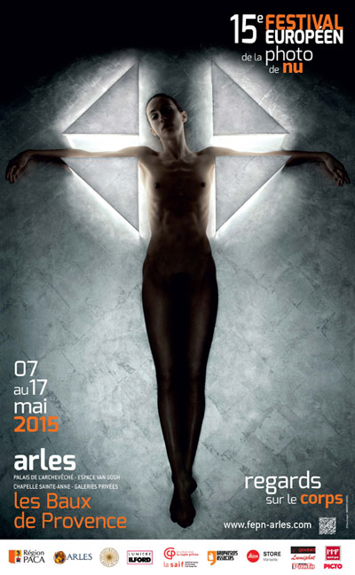 La Photo de Nu a son festival à Arles (Baux de Provence) Festiv10