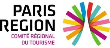 Le CRT Paris IdF veut reconquérir les touristes français et européens Logo_t10