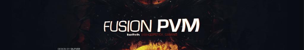 Fusion PvM