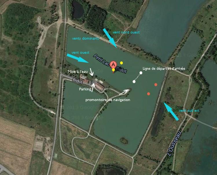 Nos plans d'eau Lac_de10