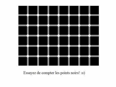 Illusion d'optique en peinture : époustouflant ! Illusi10