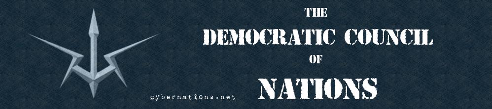 Democratic Council of Nations