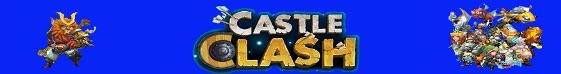 les vauriens castle clash