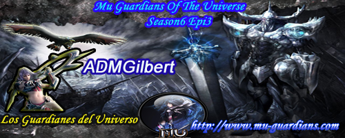 ::::::: CASTLE SIEGUE MU GUARDIANS OF THE UNIVERSE 29 JULIO ::::::: Firma_10