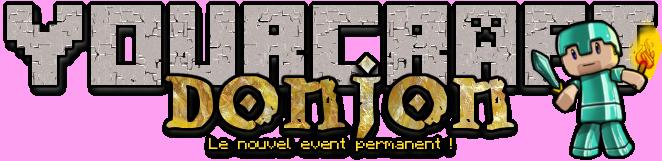 YourCraft: Donjon ! Le nouvel évent permanent ! Donjon10