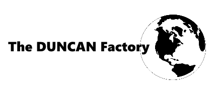 The Duncan Factory