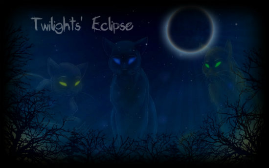 Twilights' Eclipse Banner14