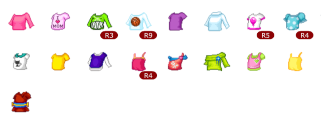 post your fantage inventory here! Screen20