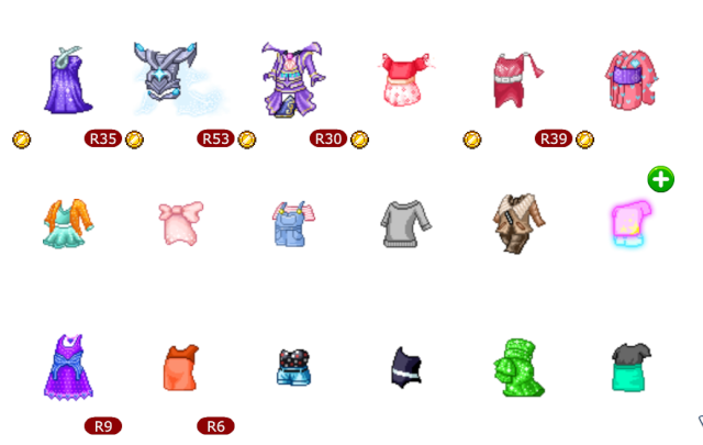 post your fantage inventory here! Screen22