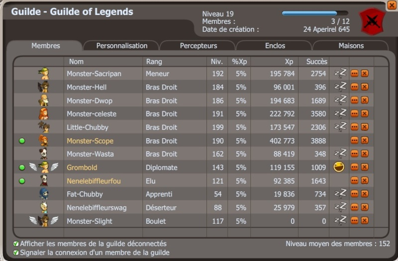 Candidature de Guilde of Legends [ Clôturée] Guilde11