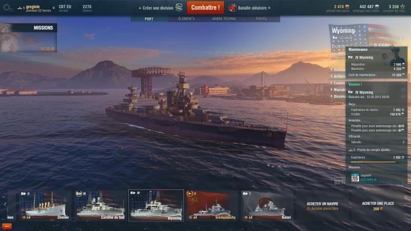 World of Warships Shot-114