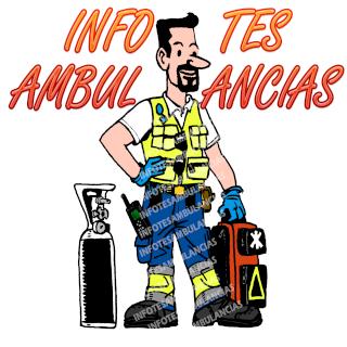 Info TES Ambulancias