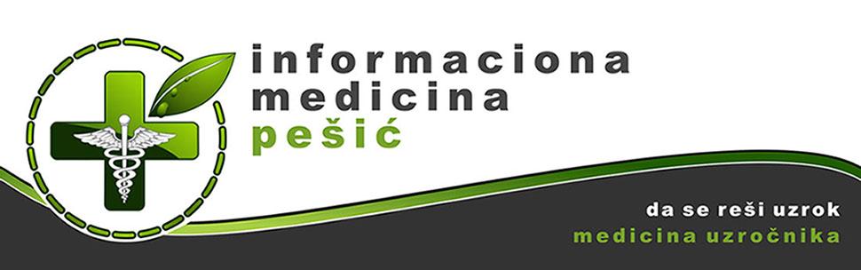Informaciona Medicina