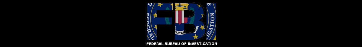 Federal Bureau Of Investigation - D.S.A
