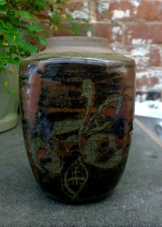 Biddy & Diana Rose - Milestone House Pottery Wp_20120