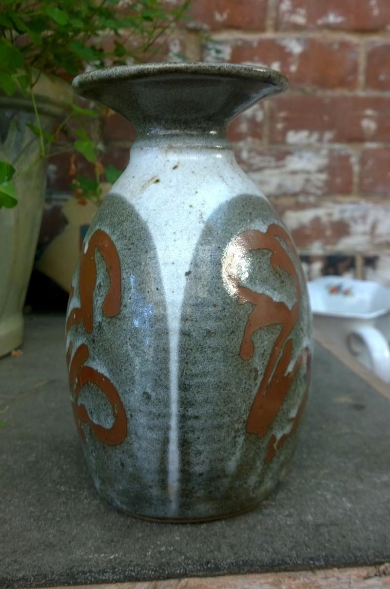 Thomas Plowman, Stalham Pottery Wp_20124