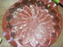 Tarte sans pâte aux pommes et cannelle.photos. Img_7067