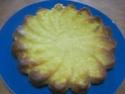 Tarte sans pâte aux pommes et cannelle.photos. Img_7080