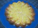 Tarte sans pâte aux pommes et cannelle.photos. Img_7082
