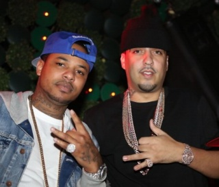 Chinx Drugz Weight and Height, Size | Body measurements French10