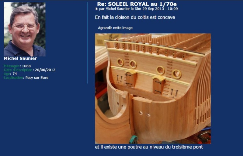 Soleil Royal 1669 - Collection Altaya - Page 2 Mm10