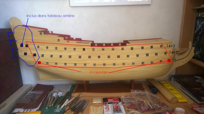 Soleil Royal 1669 - Collection Altaya Soleil10