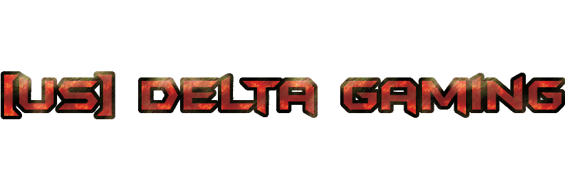 [US] | Delta-Gaming