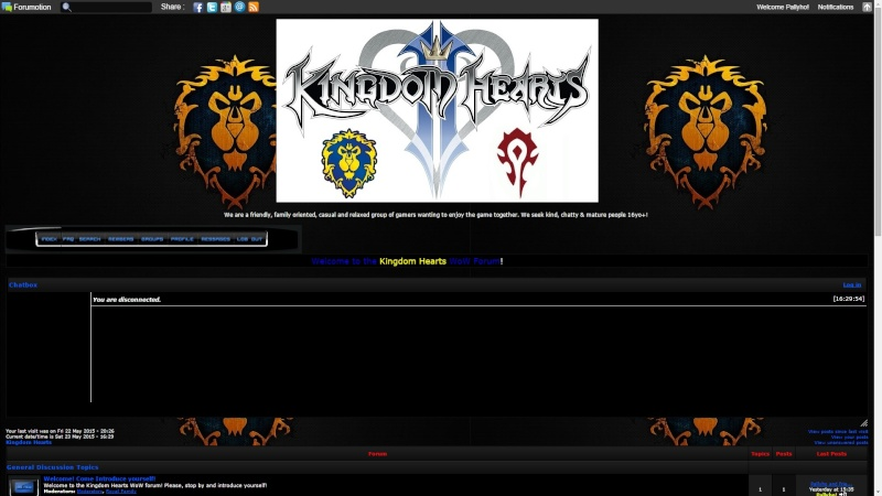 chatbox_header - Background help Forums10