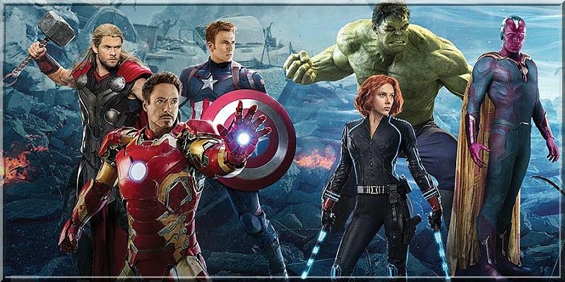 Marvel Univers DC