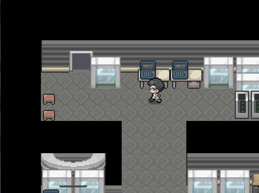 Let's Play Pokemon Uranium! First time through! [Text format] Pku0410