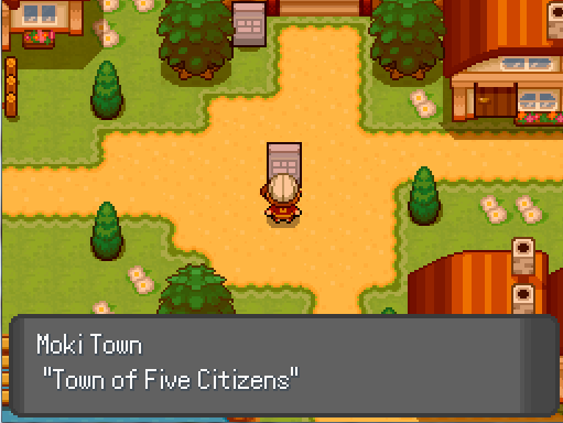 Let's Play Pokemon Uranium! First time through! [Text format] Pku0610
