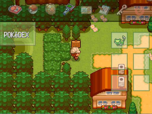 Let's Play Pokemon Uranium! First time through! [Text format] Pku1310