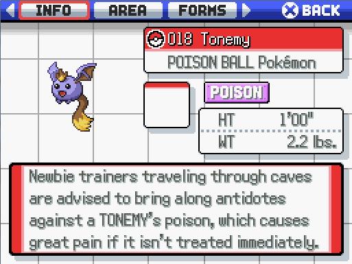Let's Play Pokemon Uranium! First time through! [Text format] Pku2010