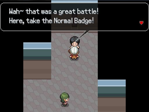 Let's Play Pokemon Uranium! First time through! [Text format] Pku3310