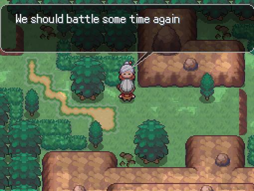 Let's Play Pokemon Uranium! First time through! [Text format] Pku3510