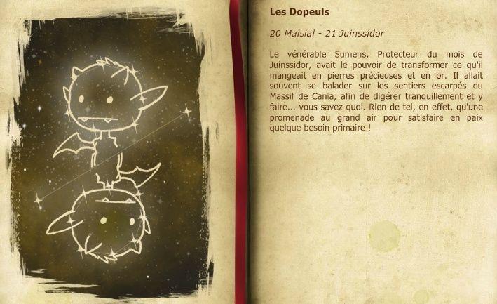 Les signes du doziak III : Les dopeuls  Doziak13