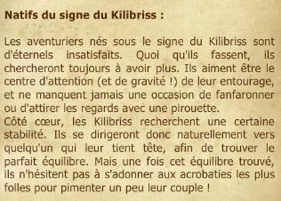 Les signes du doziak VII : le Kilibriss  Doziak19