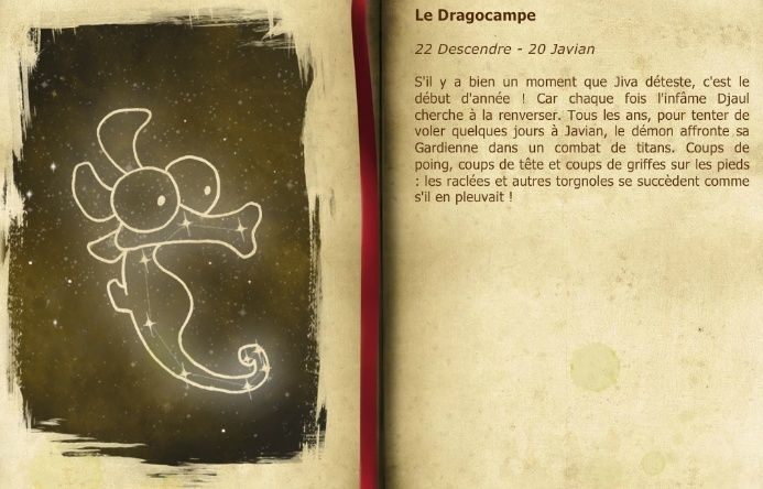 Les signes du doziak X : le Dragocampe  Doziak25